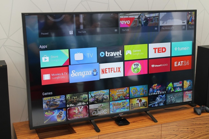 2015 will certainly bring more and more Smart TV's running on Android, and that can't be a bad thing!