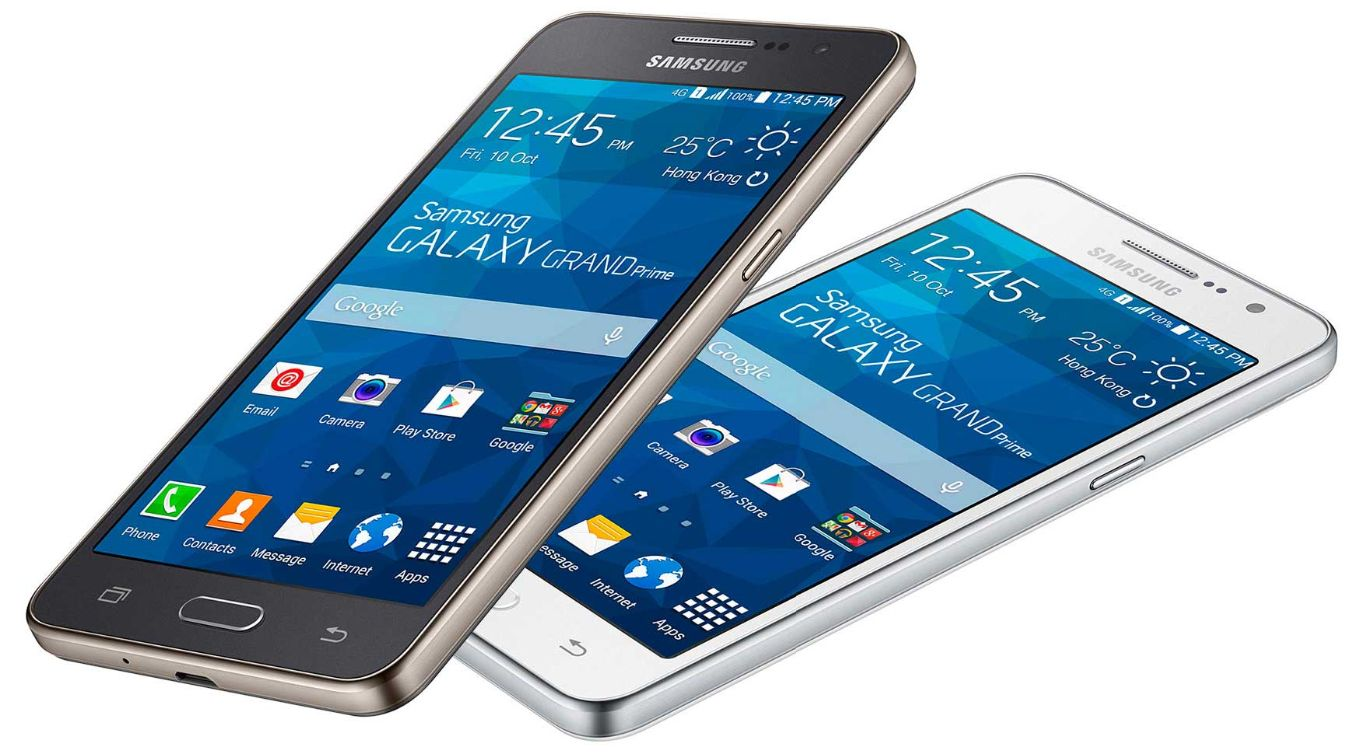 Samsung Galaxy Prime to get Android Lollipop 5.0.2