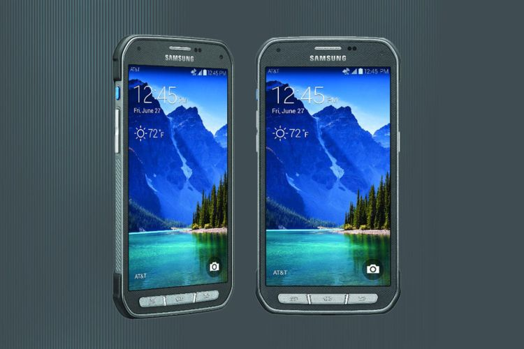 first images with samsung galaxy s6 active tech gadget central. Black Bedroom Furniture Sets. Home Design Ideas