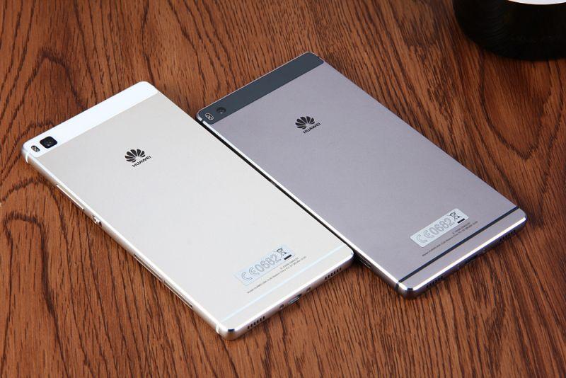 Huawei-P8-GRA-4G-back