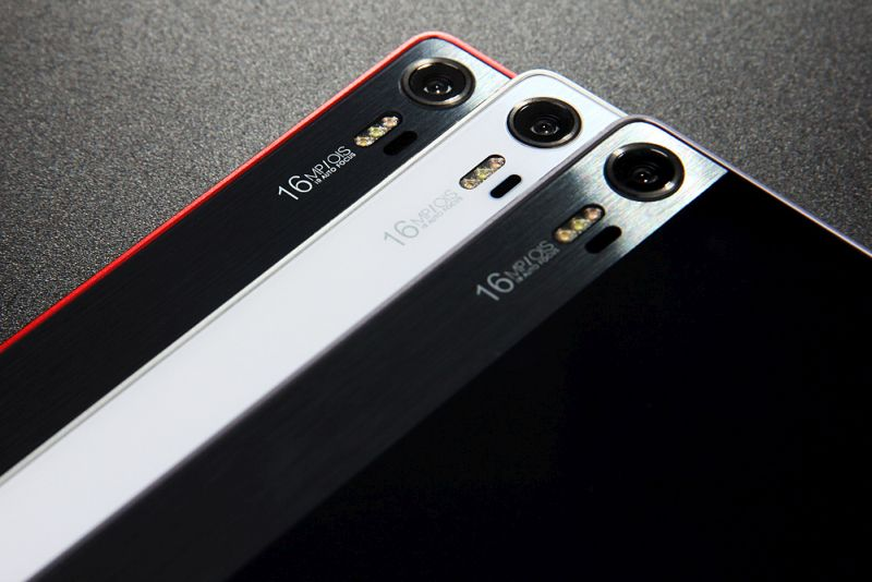 Lenovo-VibeShot-rear-camera