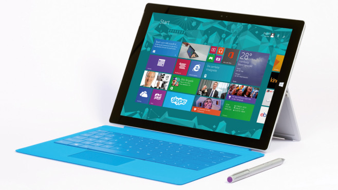 microsoft cuts prices on surface pro 3 in anticipation for. Black Bedroom Furniture Sets. Home Design Ideas