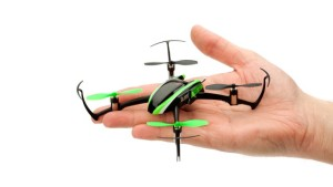 Drone Blade Nano QX