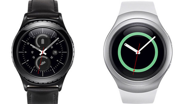Những siêu phẩm đồng hồ thông minh vừa ra mắt