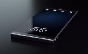 Symentium Smartphone