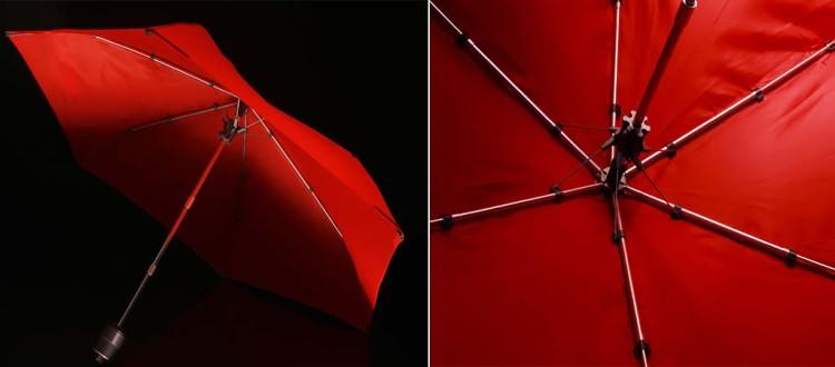Cypress-Umbrella