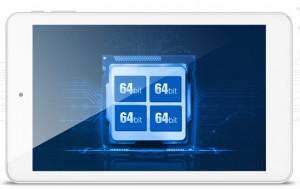 Cube iwork8 ultimate CPU