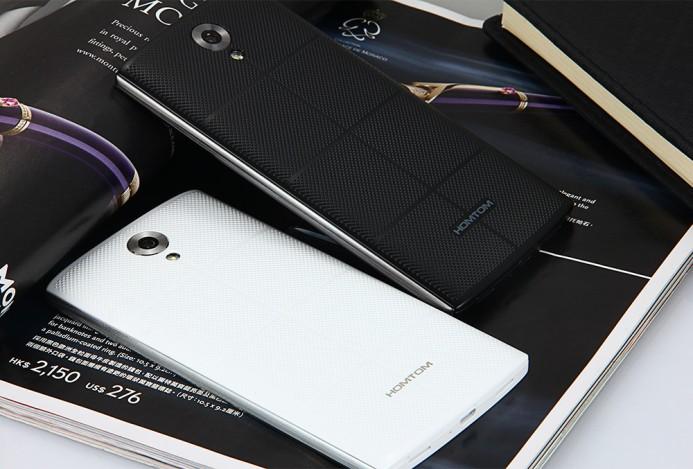 Ya se puede comprar el Homtom HT7 Pro, con 2 GB de RAM por 80€ con descuento