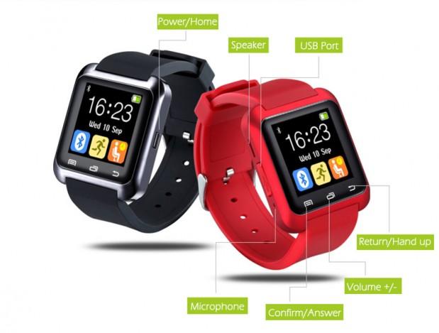u80 smartwatch 2