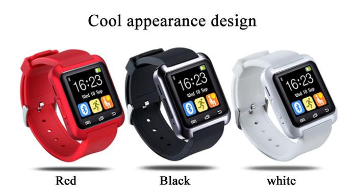 u80smartwatch
