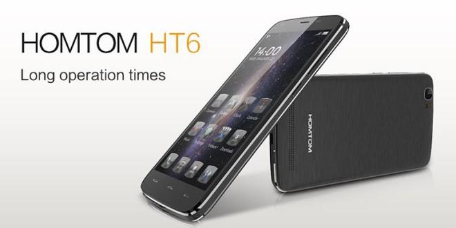 HomTom-HT6