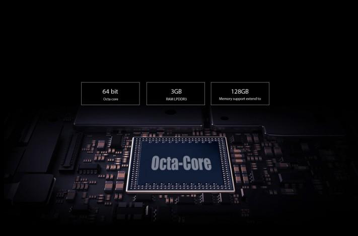 ulefone power processor