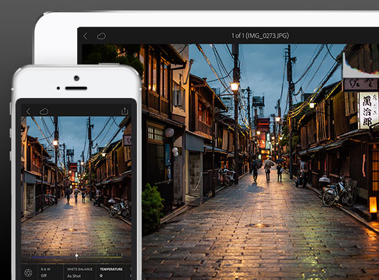 Lightroom 6 release date