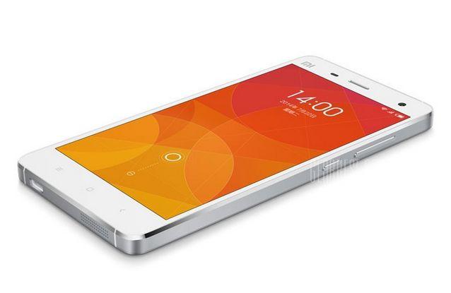 Xiaomi Mi4i offer