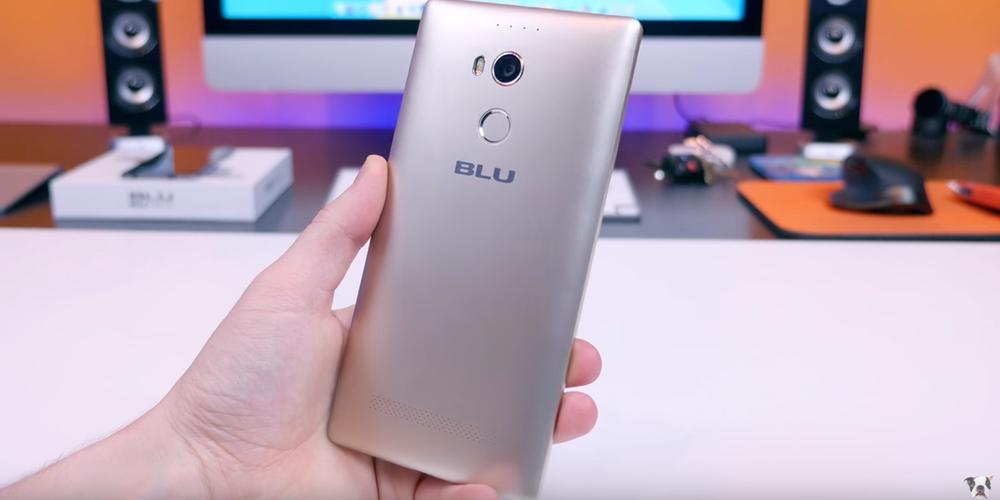 Blu Pure XL