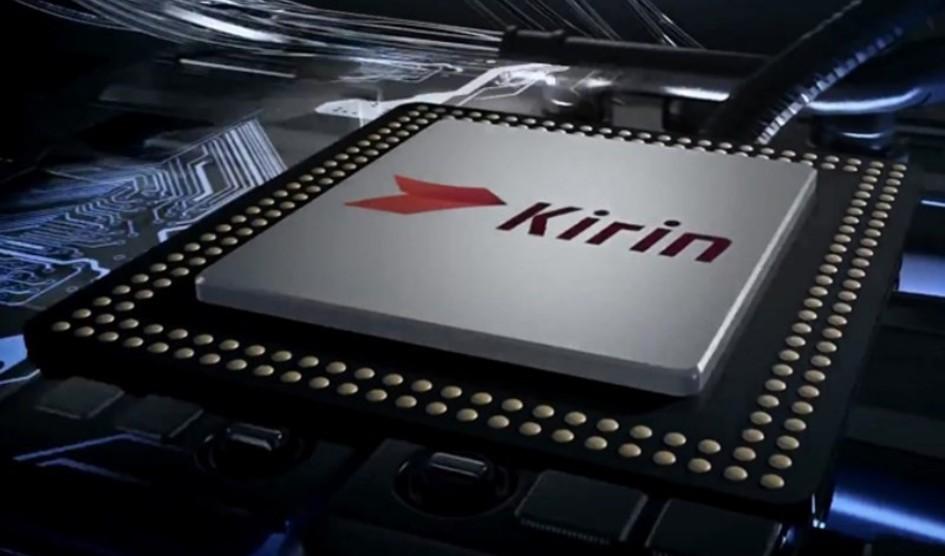 Kirin 950 chipset