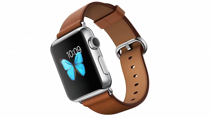 Next- gen Apple Watch